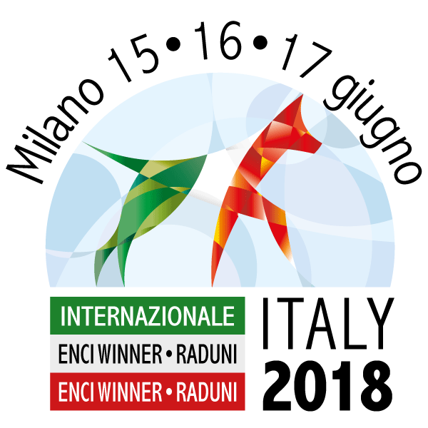 Logo ENCI WINNER 2018