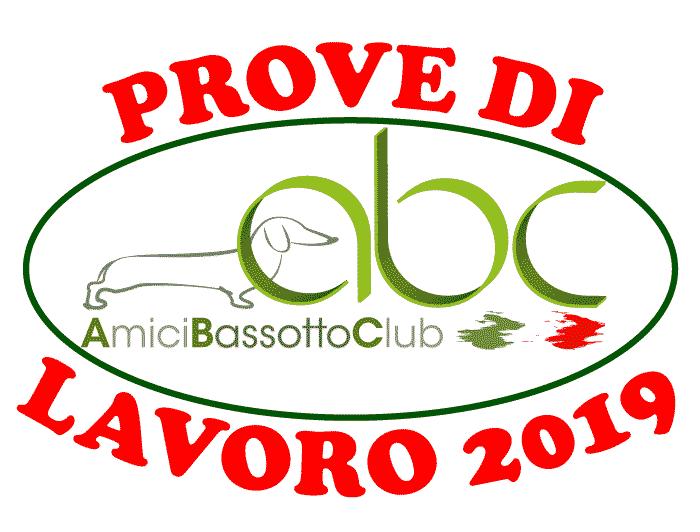 Enci Calendario Prove.Amici Bassotto Club A B C Calendario Prove 2019